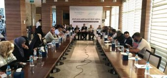 Annaba Media Institute Studies Services to Pilgrims of Karbala