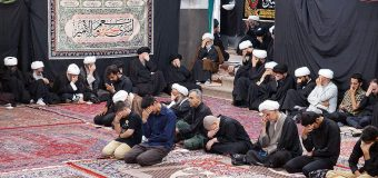 Office of Grand Ayatollah Shirazi Begins to Hold Commemorations