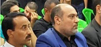 Director of AhlulBayt Center Participates in Baghdad Poets Seminar