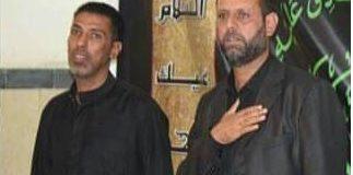Director of Imam Sadiq Center Attends Memorial of Imam Hasan in Baghdad