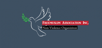 Freemuslim Inc. Statement on International Day of Non-Violence Oct. 2nd