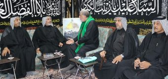 """Public Relations Office of Grand Jurist: """"We Plan Unifying Services in Arbaeen"""""""
