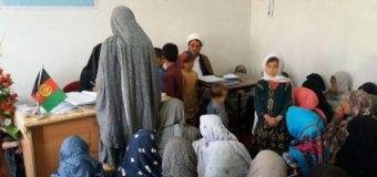 Saint Zahra Orphanage House Distributes Gifts Among Needy in Kabul