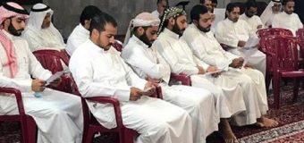 Meshkat Center Holds First Seminar on Imam Mahdi in Saudi Arabia