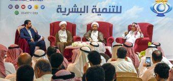 Mishkat Center Invites Representative of Grand Ayatollah Shirazi.