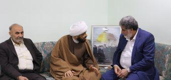 Public Relations Manager of Grand Ayatollah Shirazi Denounces Extremism and Corruption