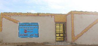 Sayed Shuhada Social Development Organization Builds Houses for Needy