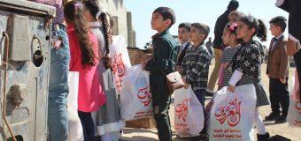 Sayed Shuhada Foundation Distributes Charitable Aids Among Needy
