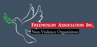 Free Muslim Statement on Warsaw Peace & Security in the Middle East Conference