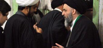 Eleventh Anniversary of Late Ayatollah Sayed Mohammad Reza Shirazi