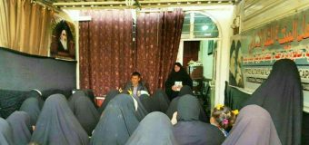 AhlulBayt Institute Distributes Charitable Aids Among Needy in Baghdad