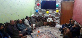 Anwar Al-Jawadain Institute Holds Conference in Baghdad