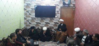 Anwar Al-Jawadayn Institute Marks Passing of Om Al-Banin