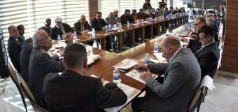 Annaba Institute Holds Conference in Holy Karbala Iraq