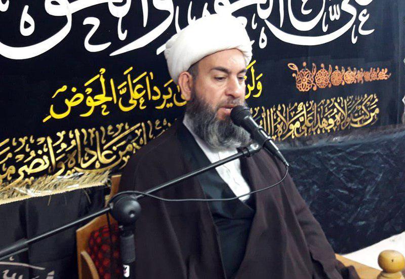Non Muslim Perspective On The Revolution Of Imam Hussain: Servants Of Imam Hussain Visit Om Al-Banin Institute In