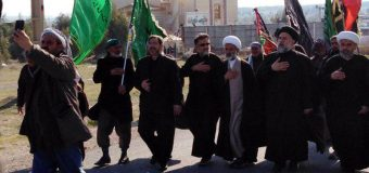 Shia Societies Association Hosts Iraqi Pilgrimage Caravans in Holy Qom
