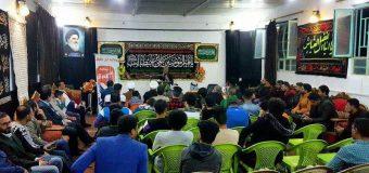 Amir Al-Momenin Poetry Conference in Baghdad