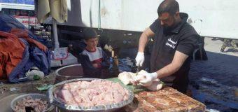 Wila Wal-Fida Society Serves Pilgrims in Samarra