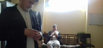 Reading Contest on Islamic Rulings Held in Bamyan City Afghanistan