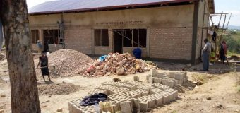 Sayed Shuhada Committee Constructs First Islamic Center in Rwanda
