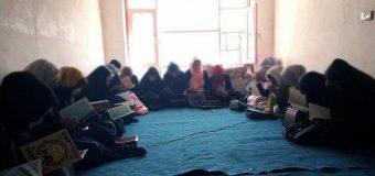 Lady Fatimah Seminary Celebrates New School Year in Kabul