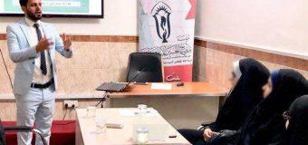 Misbah Al-Hussain Institute Holds Workshop in Holy Karbala
