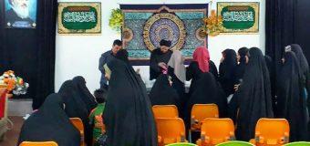 AhlulBayt Islamic Thought Center Distributes Aids Among Needy