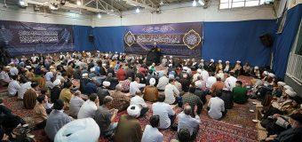 Anniversary of Late Grand Ayatollah Sayed Mohammad Shirazi in Holy Qom
