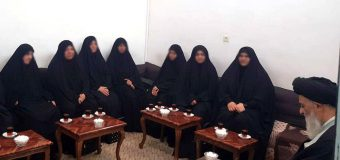 Grand Ayatollah Shirazi Emphasizes on Guarding Religious and Cultural Legacies
