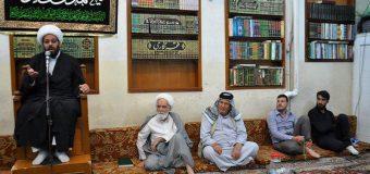 Office of Grand Ayatollah Shirazi Commemorates Martyrdom of Imam Jawad Peace Be Upon Him