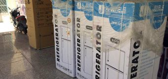 Om Abiha Institute Donates Refrigerators to Needy in Holy Karbala