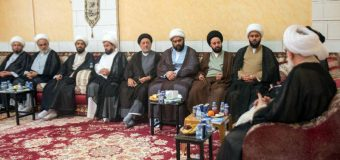 Members of the Grand Jurist's Hajj Office Discuss Cultural Programs in Holy Medina