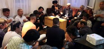 AhlulBayt Foundation Observes Martyrdom of Imam Jawad Peace Be Upon Him in Germany