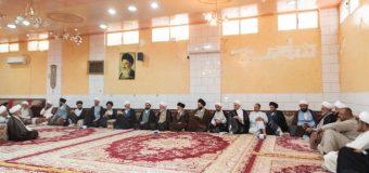 Activities by the Hajj Office of Grand Ayatollah Shirazi in Holy Medina