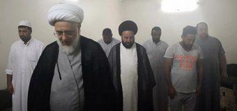 Activities by Hajj Office of Grand Ayatollah Shirazi in Holy Mecca