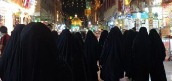 14 Infallibles Institute Holds Courses on Mahdism in Holy Karbala