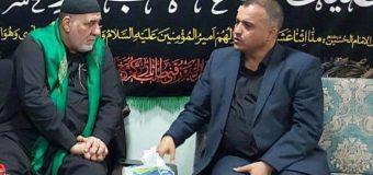 Public Relations Manager of Grand Ayatollah Shirazi Calls on Providing Job Opportunities