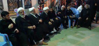 Members of Shia Societies Association Visit Cultural Activists in Basra