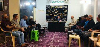 Baraka Foundation Discusses Baghdad City Council Election