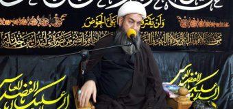 Om Al-Banin Institute Honors Martyrdom of Imam Sajjad PBUH in Iraq