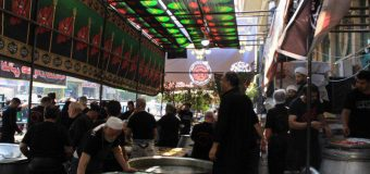 Religious Centers Offer Services to Pilgrims in Holy Karbala