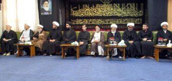 Offices of Grand Ayatollah Shirazi Hold Memorials of Imam Sajjad (PBUH) Worldwide