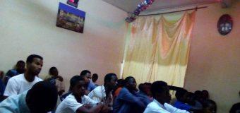 AhlulBayt Center Hosts Memorials of Imam Hassan Askari (PBUH) in Madagascar