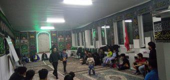 Lady Fatimah Center Marks Birthday of Holy Prophet in Switzerland