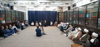 Statements by Grand Ayatollah Shirazi among Shias from Kuwait