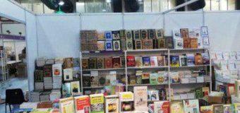 Darul Ulum Center Showcases Books at Kuwait International Book Fair
