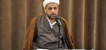 12th Anniversary of Late Ayatollah Sayed Mohammad Redha Shirazi in Holy Najaf