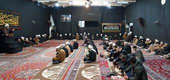 Memorials of Lady Fatima (PBUH) at the House of Grand Ayatollah Shirazi