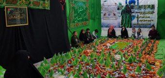 Ezdihar Foundation Distributes Aids Among Needy in Holy Karbala