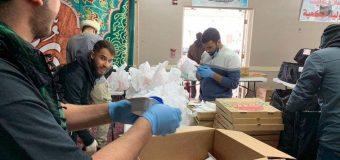 Imam Sadiq Center Assist Vulnerable Families